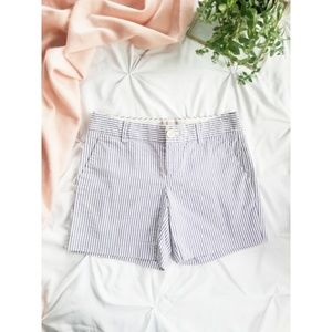Banana Republic Button Front Shorts